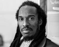 Headshot of Benjamin Zephaniah