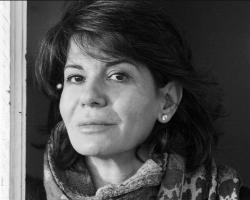 Headshot of Hala Jaber