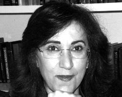 Headshot of Madawi Al-Rasheed