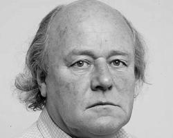Headshot of Richard Norton-Taylor