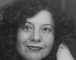 Headshot of Stefania Maurizi